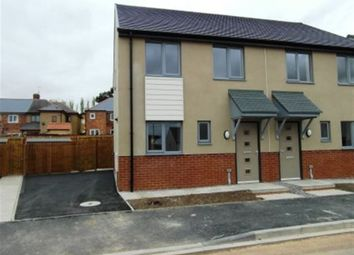 Thumbnail 3 bed semi-detached house to rent in Iris Grove, Darlington