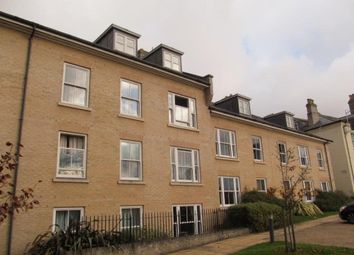 Thumbnail 2 bedroom flat to rent in Great Eastern Court, Lower Clarence Road, Norwich