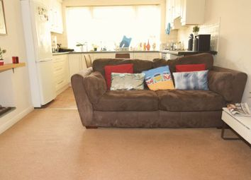 Thumbnail 4 bedroom flat to rent in Florence Road, London