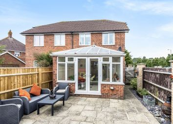 3 bed semi-detached house for sale in Bourlon Wood, Abingdon OX14