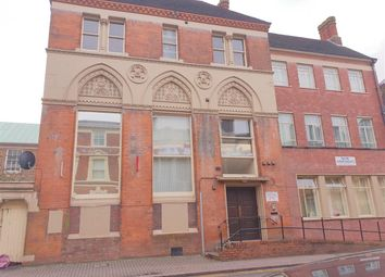 Thumbnail 1 bedroom flat to rent in Bank Apartments, 25 Wolverhampton Street, Dudley