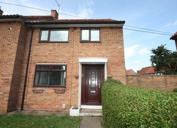 Thumbnail 2 bedroom property to rent in Stapleford Close, Hull