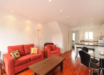 Thumbnail 2 bedroom property to rent in Whiteadder Way, Isle Of Dogs