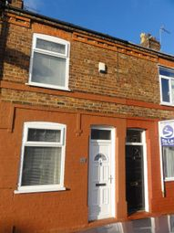 Thumbnail 2 bed terraced house to rent in Earl Street, Warrington