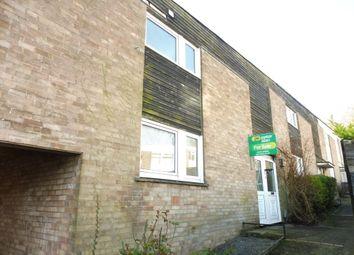 Thumbnail 3 bed terraced house for sale in Fairhill Walk, Fairwater, Cwmbran