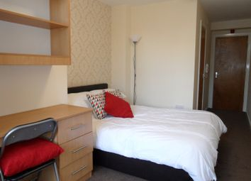 Thumbnail 1 bed flat to rent in 16 Longside Lane (On Campus), Bradford