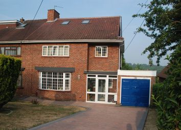 Thumbnail 5 bed semi-detached house for sale in Glentrammon Road, Orpington, Kent