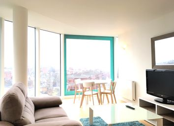 Thumbnail 3 bed flat to rent in Station Approach, Hayes