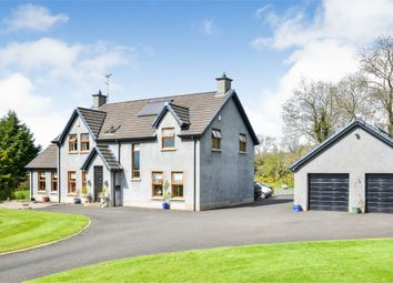 Thumbnail 5 bed detached house for sale in Casheltown Road, Ahoghill, Ballymena, County Antrim
