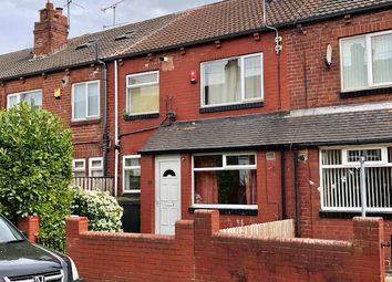 Thumbnail 1 bed terraced house to rent in Longroyd Place, Leeds