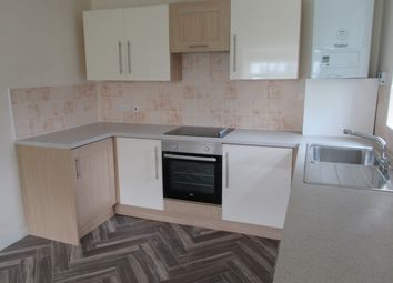 Thumbnail 2 bedroom flat to rent in Medbourne Court, Kirkby