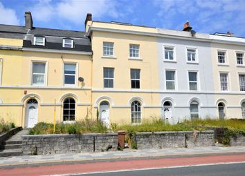 Thumbnail 2 bed flat to rent in Embankment Road, Plymouth, Devon