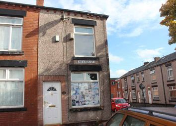 Thumbnail 2 bedroom terraced house for sale in Back Nevada Street, Bolton, Lancashire