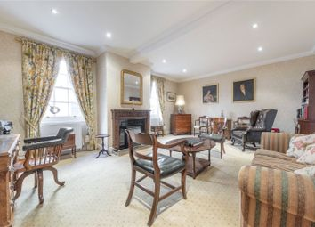 Thumbnail 4 bed property for sale in Devonshire Close, London
