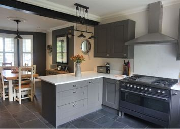 Thumbnail 4 bed detached house for sale in The Avenue, Ferndown