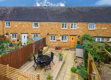 Thumbnail 2 bedroom terraced house for sale in The Maltings, Rothwell