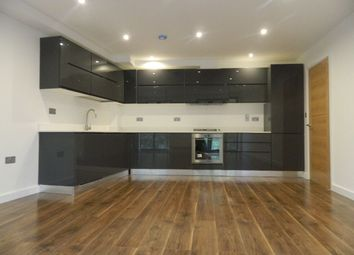 Thumbnail 2 bed flat to rent in Brookhill Road, Woolwich