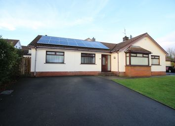 Thumbnail 4 bed bungalow for sale in Bluefield Close, Carrickfergus