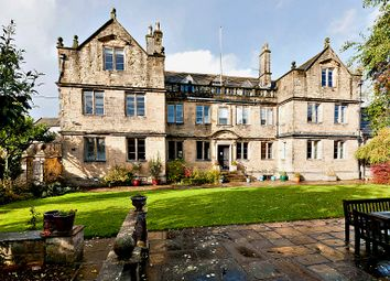 Thumbnail 1 bed flat for sale in Bagshaw Hall, Bagshaw Hill, Bakewell