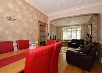 Thumbnail 3 bedroom property for sale in Godson Road, Croydon, Surrey
