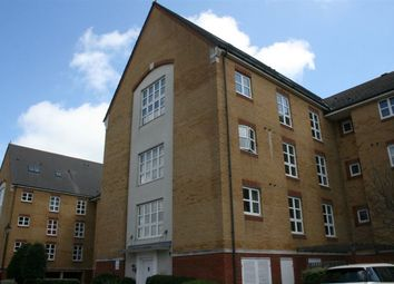 Thumbnail 3 bedroom flat to rent in Caroline Way, Sov Harbour North, Eastbourne