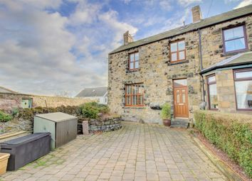 Thumbnail 3 bed end terrace house for sale in Main Street, North Sunderland, Seahouses