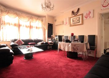 Thumbnail 2 bed flat for sale in Wembley Park Drive, Wembley