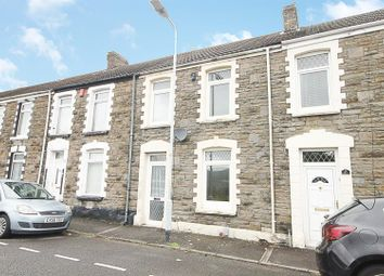 2 bed terraced house for sale in Bartley Terrace, Plasmarl, Swansea SA6