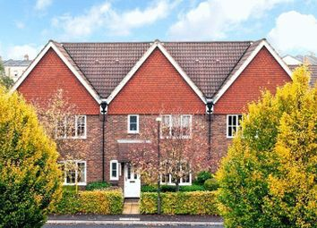 Thumbnail 3 bed terraced house for sale in Buttercup Close, Paddock Wood, Tonbridge