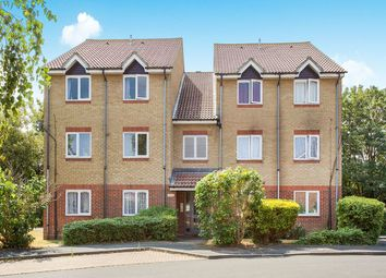 Thumbnail 1 bed flat for sale in Sunbeam Way, Gosport