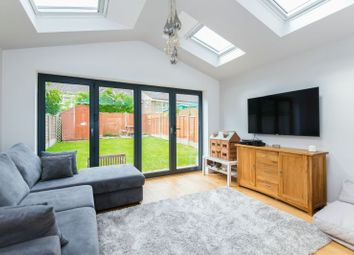 Thumbnail 4 bed end terrace house for sale in Manor Way, Croxley Green, Hertfordshire
