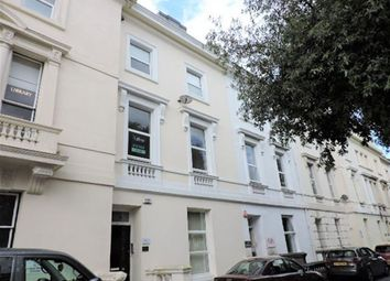 Thumbnail 1 bed flat to rent in Alton Place, North Hill, Mutley, Plymouth