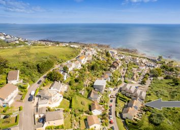 Thumbnail 2 bed terraced house for sale in Trerieve, Downderry, Torpoint