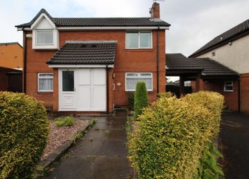 Thumbnail 1 bed terraced house for sale in Cromford Walk, Preston