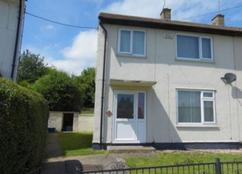 Thumbnail 3 bedroom semi-detached house to rent in Limetree Crescent, Rawmarsh, Rotherham