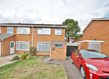Thumbnail 3 bed semi-detached house to rent in Middle Way, Chinnor