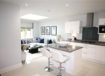 4 bed detached house for sale in Mimosa Close, Epsom KT17