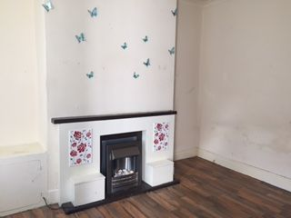 Thumbnail 2 bedroom terraced house to rent in Clevland Street, Colne