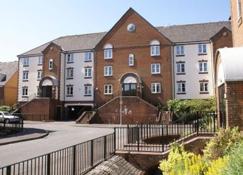 Thumbnail 1 bedroom flat to rent in Waterside Court, Alton