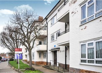 Thumbnail 2 bed flat for sale in Tylney Road, Bickley, Bromley