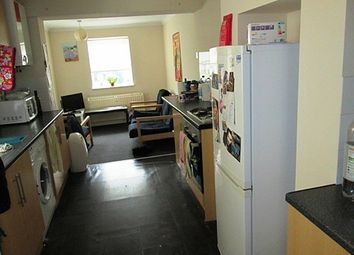 Thumbnail 4 bed property to rent in Thackeray Road, Portswood, Southampton
