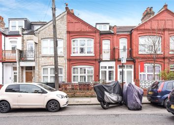 Thumbnail 5 bedroom terraced house for sale in Salisbury Road, London