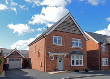 Thumbnail 3 bed detached house for sale in 5 Oxmoor Avenue, Telford