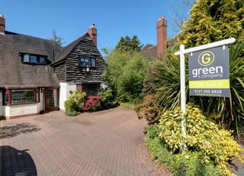 3 bed semi-detached house for sale in Bedford Road, Sutton Coldfield B75
