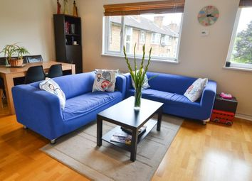 Thumbnail 3 bed flat for sale in Longberrys Cricklewood Lane, London
