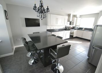 Thumbnail 6 bed detached house for sale in Hallett Road, Flitch Green, Dunmow