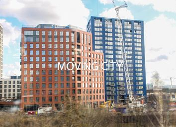 Thumbnail 1 bed flat for sale in Kent House, City Island, Docklands