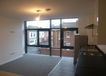 Thumbnail 1 bedroom flat to rent in Bramble House, Bramble Street, Derby City Centre
