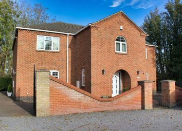 Thumbnail Commercial property for sale in Swaffham, Norfolk