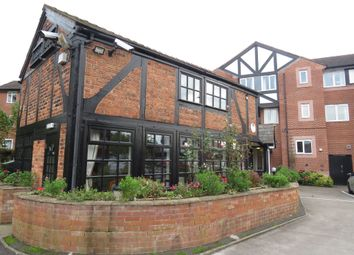 1 bed flat for sale in London Road, Northwich CW9